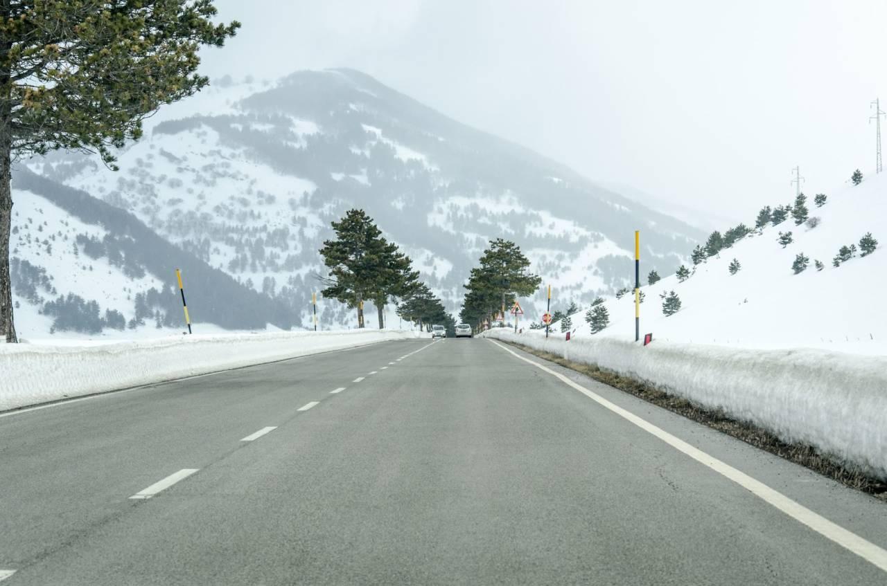 Convenzione Ski resort Vallefura